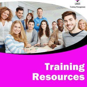 LRES-Training-Resources
