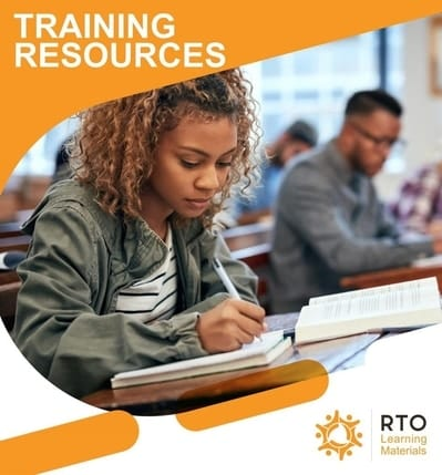 rto training resources and learning materials