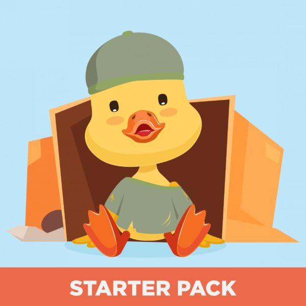 E-Learning LMS Starter Pack
