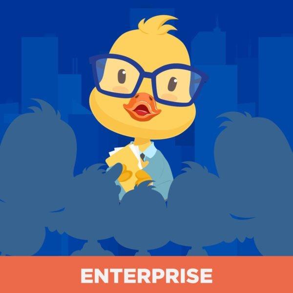 eSkilled Enterprise subscription