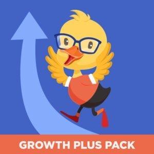 eSkilled Growth Plus Pack