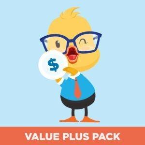 eSkilled Value Plus Pack